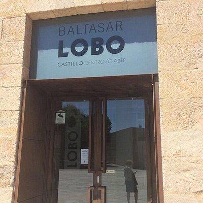 Centro de Arte Baltasar Lobo en Zamora