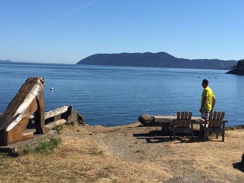 Orcas Island Trail Rides
