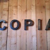 Copia Winery