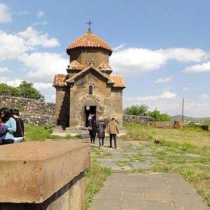 Karmravor Church-Bijan