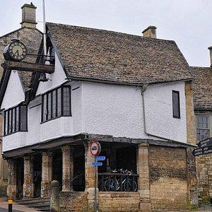Tolsey Museum, Burford, England