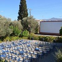 Asteria Open Air Cinema