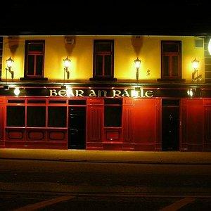 Night time @ Beár An Ráille