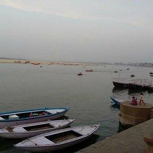sunil is good boat man