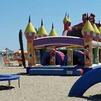 Maremoto Beach