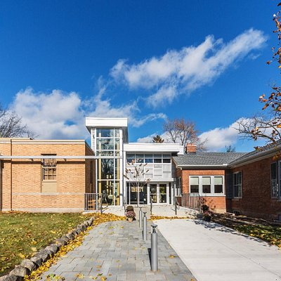 Welcome to the Dundas Museum and Archives! (Credit: Kevin Thom)