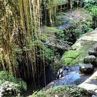 Candi Tebing Tegallinggah, Bedulu, Bali