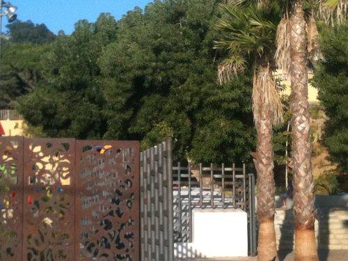 Ombues de San Amaro