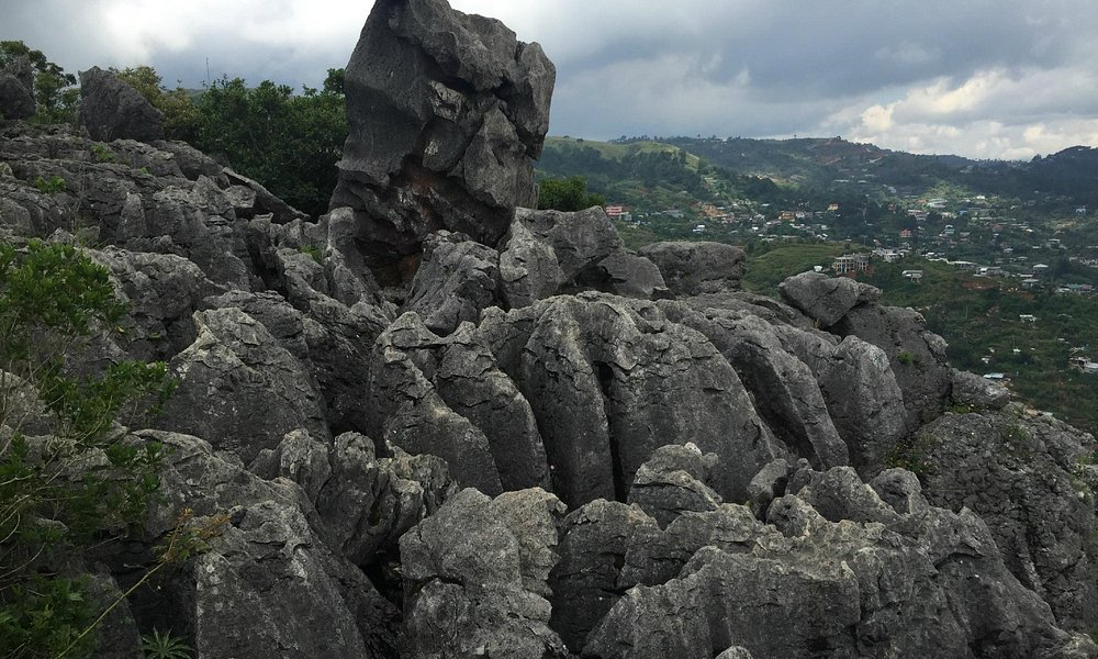 Mount Kalugong Eco Park