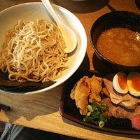 14.07【一風堂湘南SEASIDE】博多つけ麺