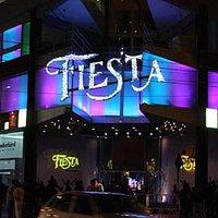 Fachada del Casino Fiesta!
