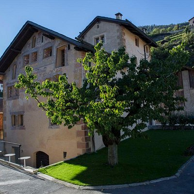 Château de Vaas