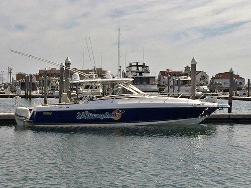 40 Foot Luxury Vessel Metamorphosis at your service