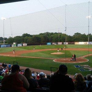 Schaumburg Baseball Stadium