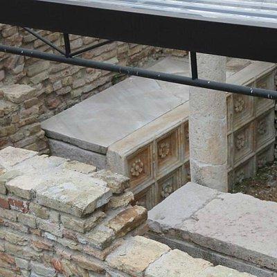 temple paléochrétien