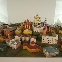 Музей храмов