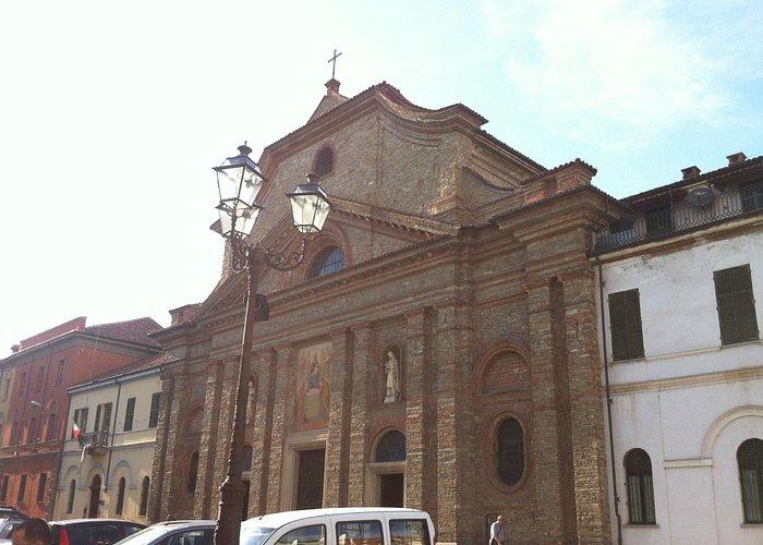 Saint Francis church