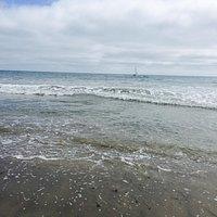 San Clemente North Beach