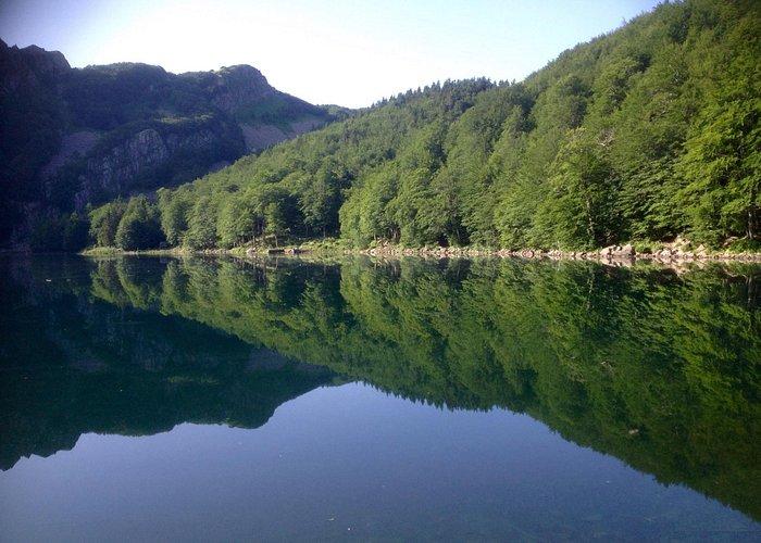 Partenza.....Lago Santo....Croce.....è meritato Pranzo!!!!