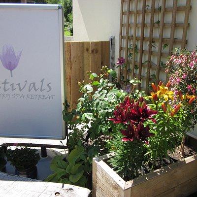 Estivals Beauty Retreat