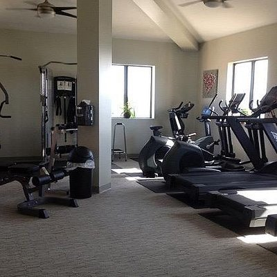 Come visit us at Synergy for a workout or an appointment with one of our wellness providers!