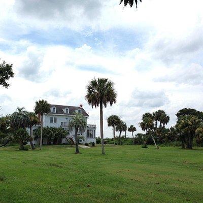 Butler Island House (Postbellum)