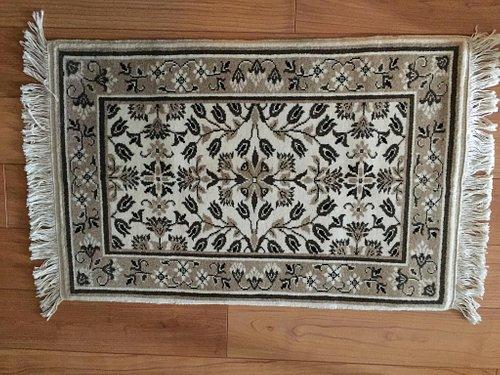 Antique Carpet & Kilim