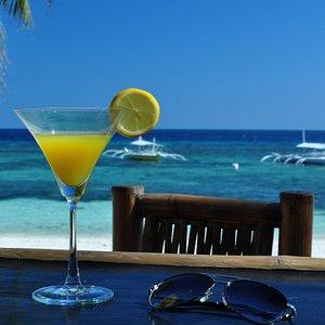 Aluna Beach Lounge