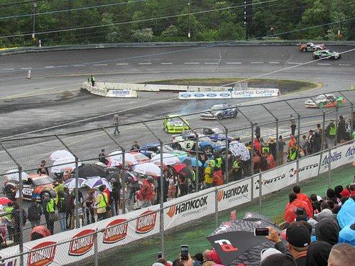 Drift Line up