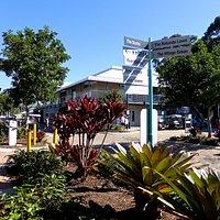 Sanctuary Cove Village