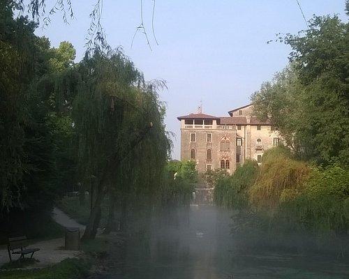 Castello dei Conti di Porcia