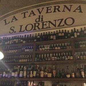 La Taverna di S. Lorenzo