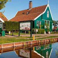 The Catharina hoeve