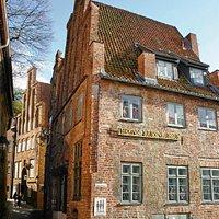 TheaterFigurenMuseum Lübeck