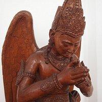 Hindu angel