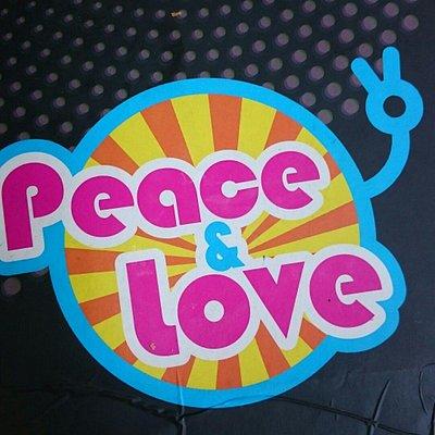 Peace&Love Funkybar