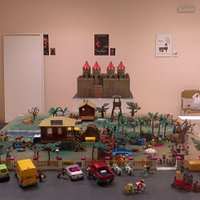 diorama clicks en Benidorm