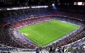Estadio do Barcelona
