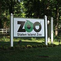 Staten Island Zoo