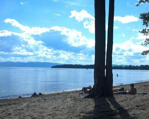 leddy beach june 2015