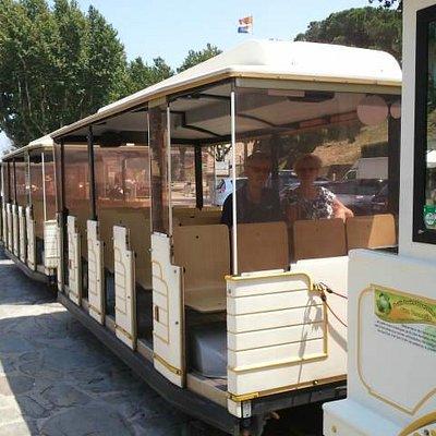 Train de Banyuls