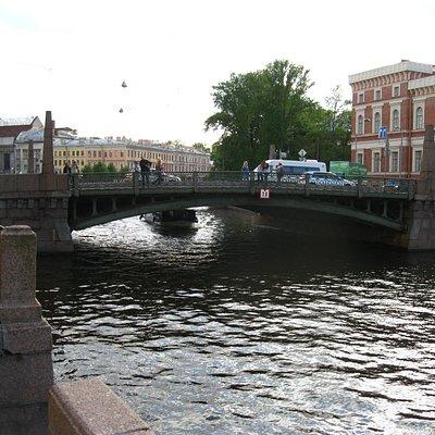 Поцелуев мост