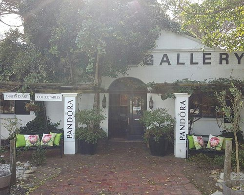 Leisure Isle Gallery