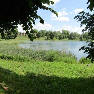 Raadi Lake