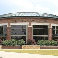 Cullman Wellness and Aquatics Center