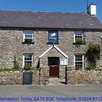 The Swanlake Inn, Jameston, Tenby