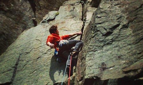 Climbing Courses Llanberis