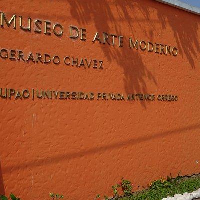 Museo de Arte Moderno