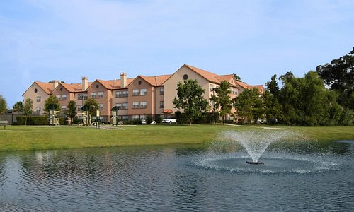 Welcome to the Homewood Suites by Hilton Houston-Woodlands hotel!