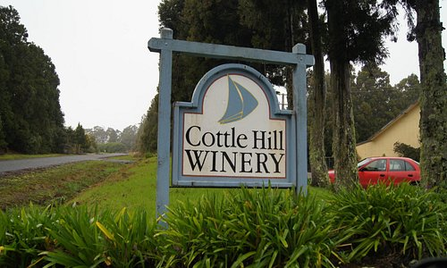 Cottle Hill Winery